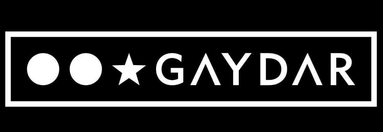 Gaydar Logo