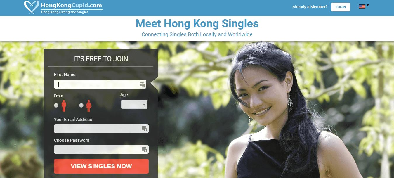Hongkong Cupid Members
