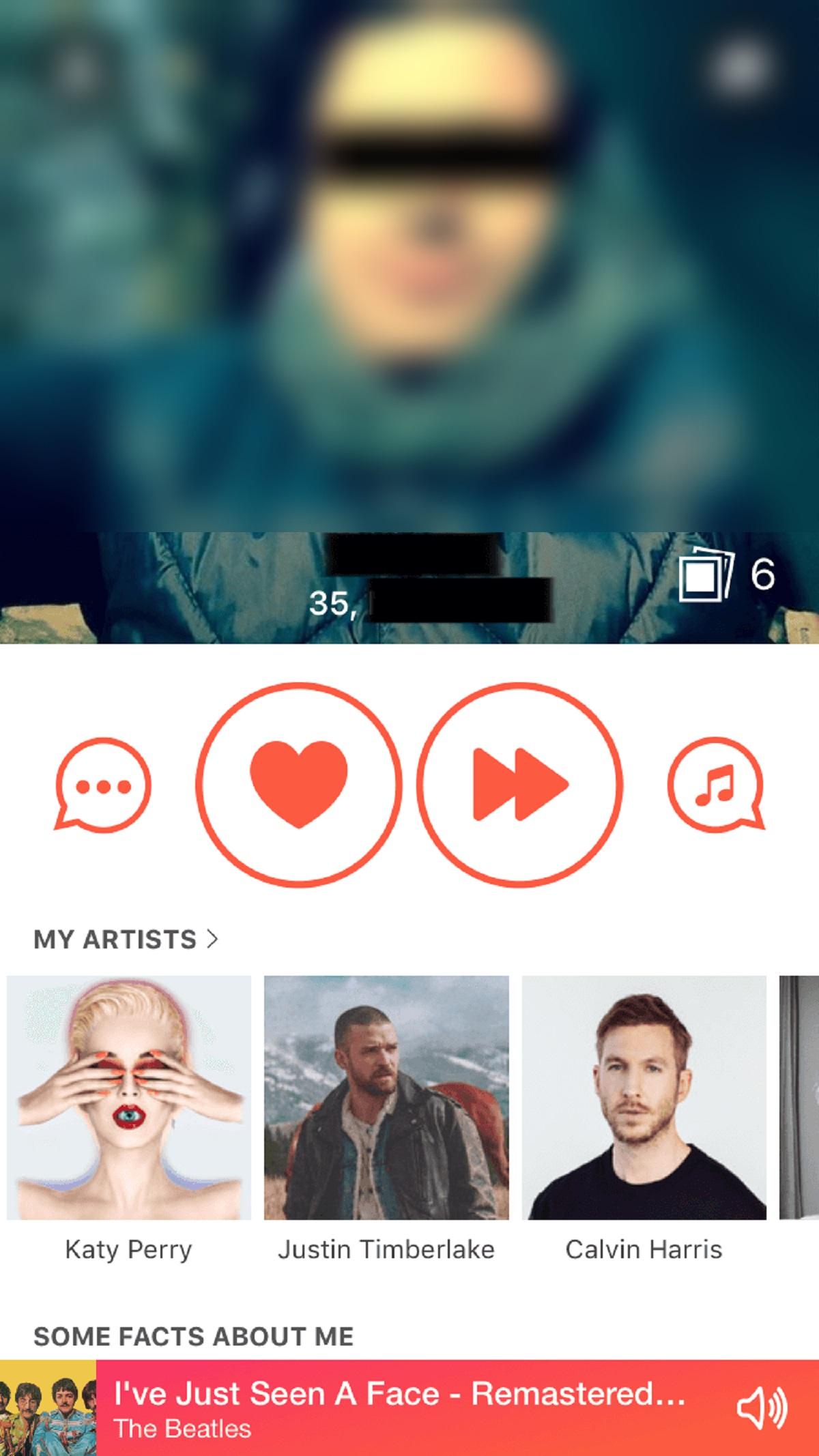 Tastebuds App