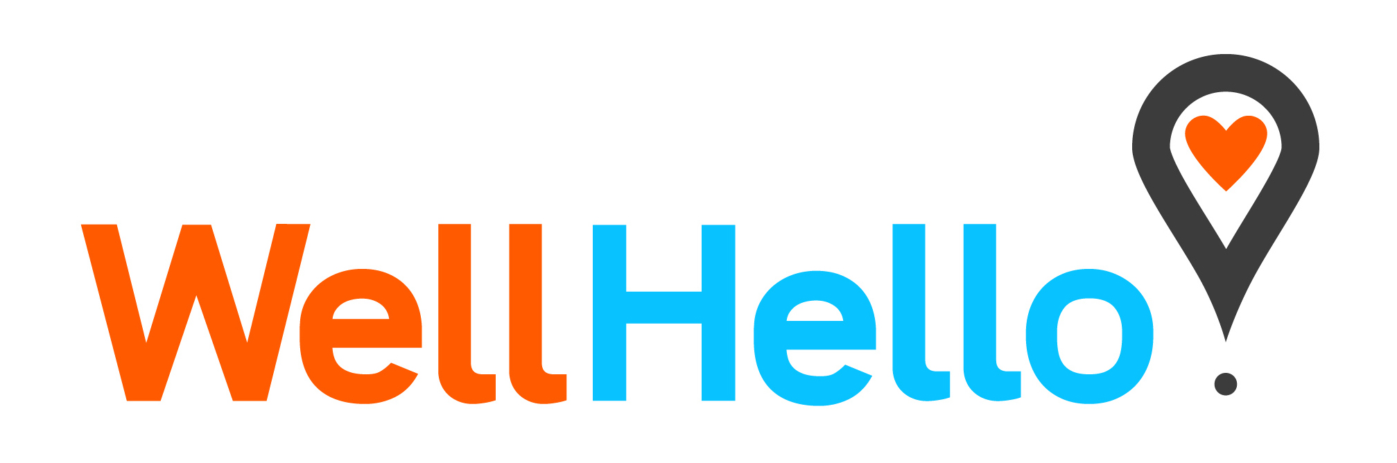 WellHello Logo