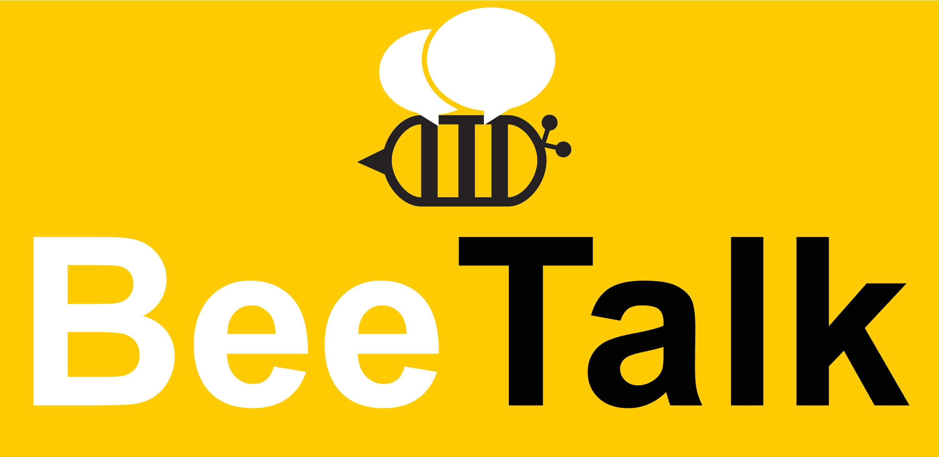 BeeTalk Logo