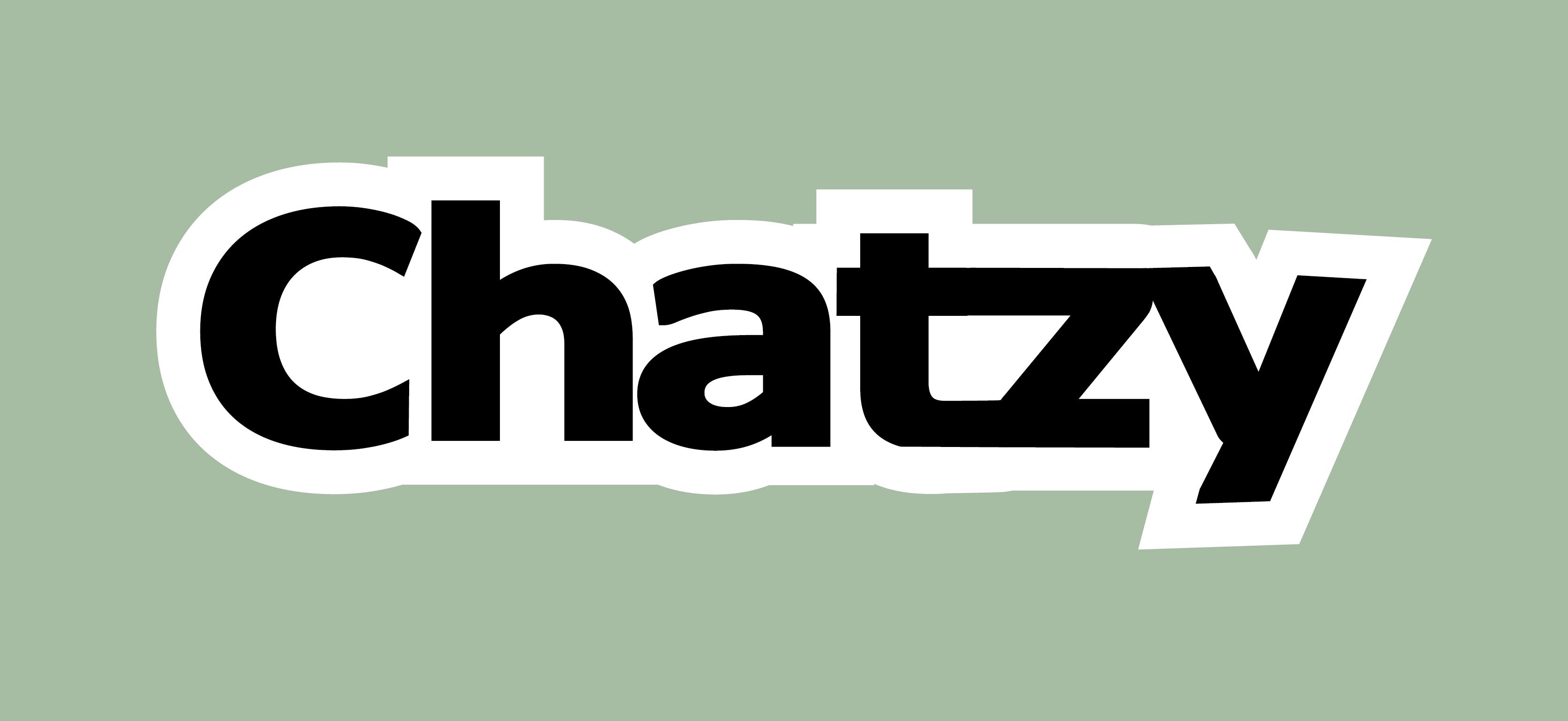 Chatzy Logo