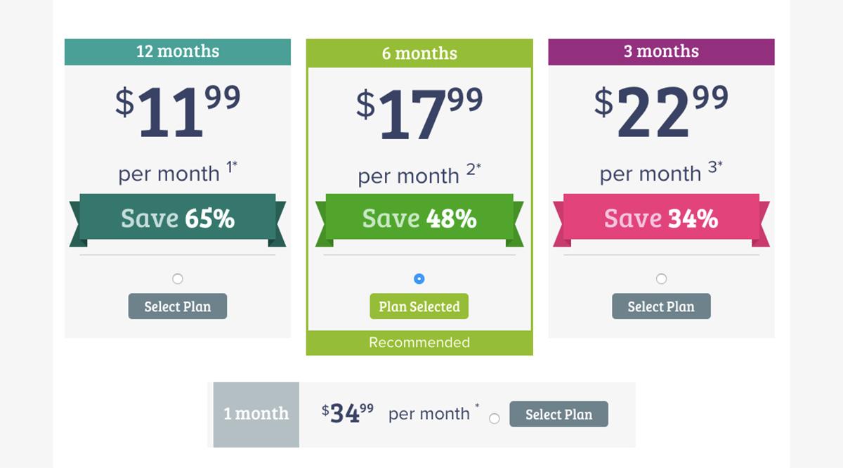 EastMeetEast Pricing