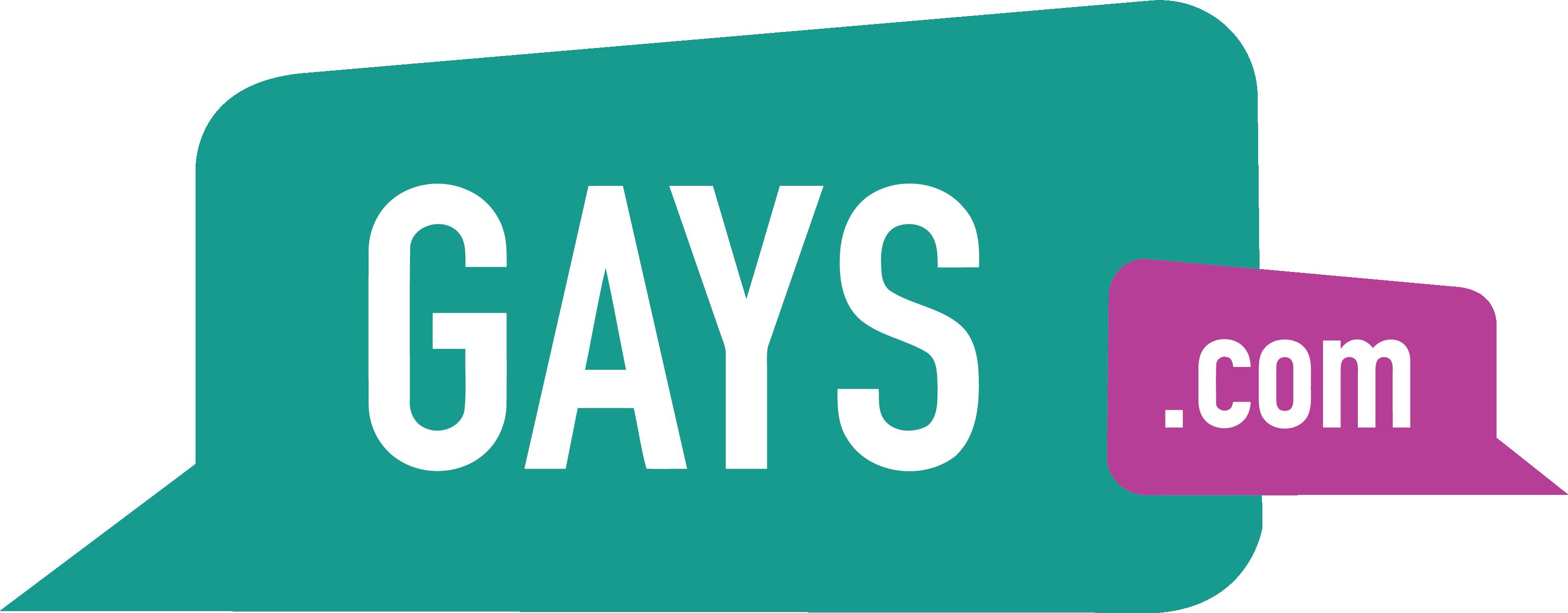 Gays.com Logo