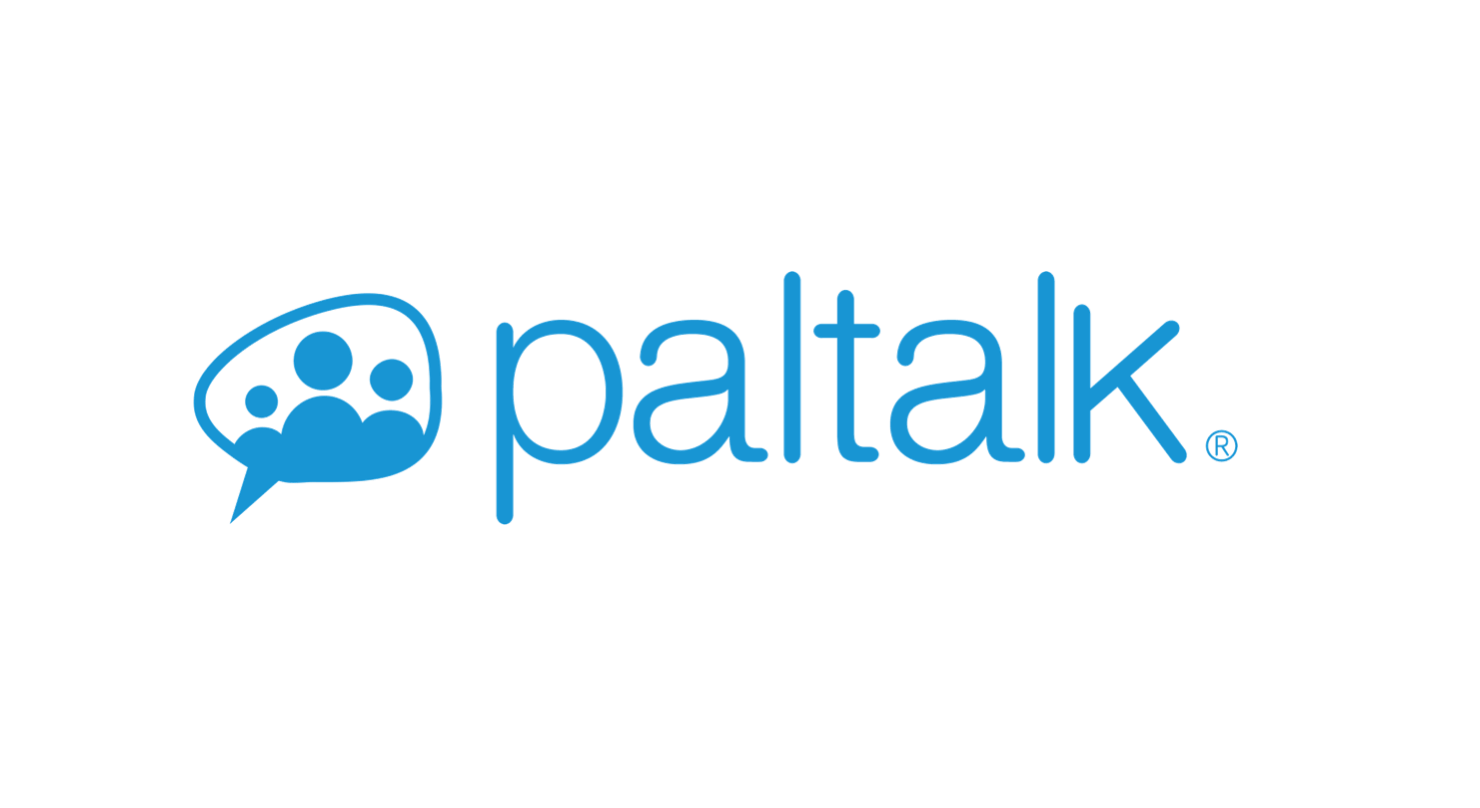 Paltalk Logo