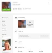 flirtymature profile