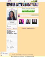 PinaLove Profile