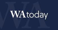WAtoday Logo