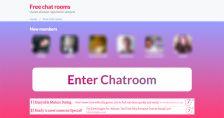 Chat Bazaar Chat Room