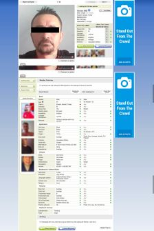 GayCupid Profile