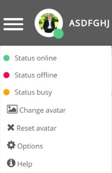 MenChats Profile