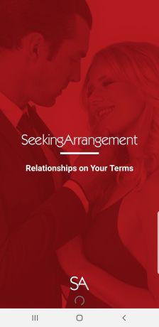 Seeking Arrangement App Android