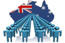 2016 Australian Census Reveals Typical Aussie