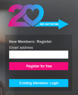 20 Dating SignUp
