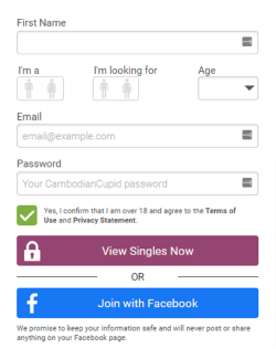 cambodian cupid registration