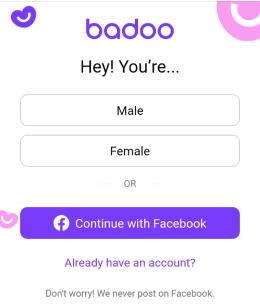 badoo free dating app app