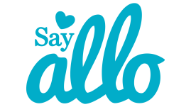 Say Allo in Review