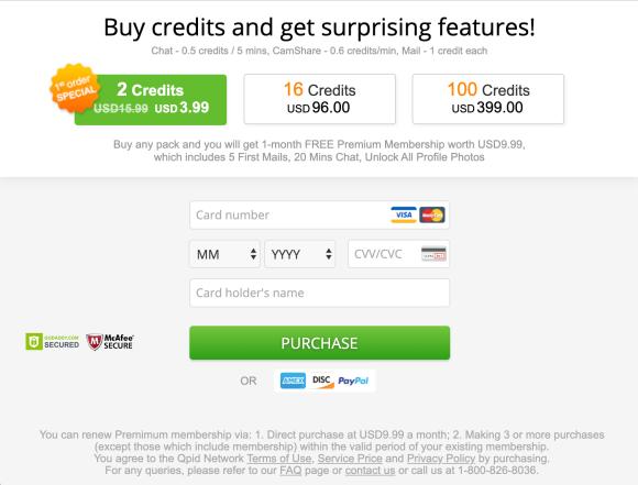 AsiaMe Credits