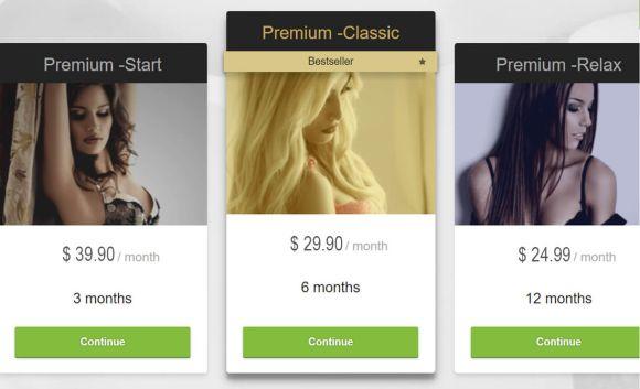 Lisa18 Premium