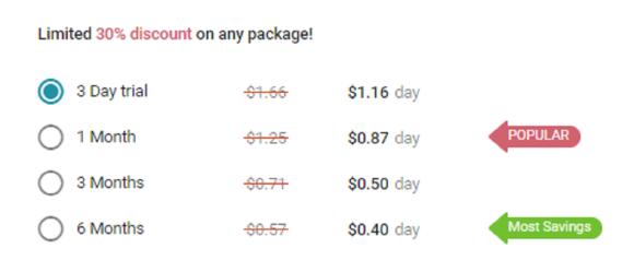 Moms Get Naughty AU Premium Prices
