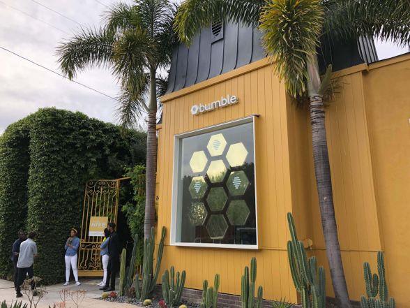 Bumble Hive L.A.