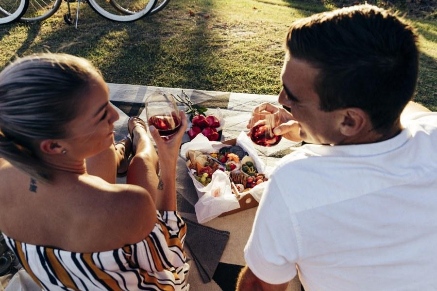 first date ideas romantic