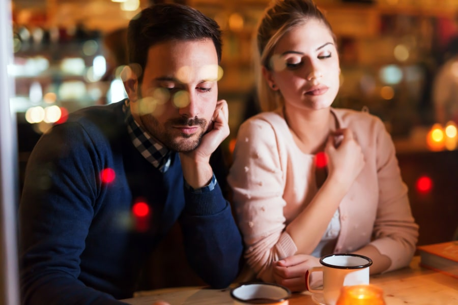 First Date Things to Avoid