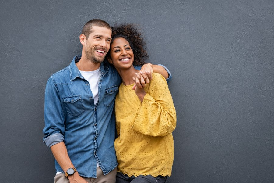 ChristianMingle Dating Couple