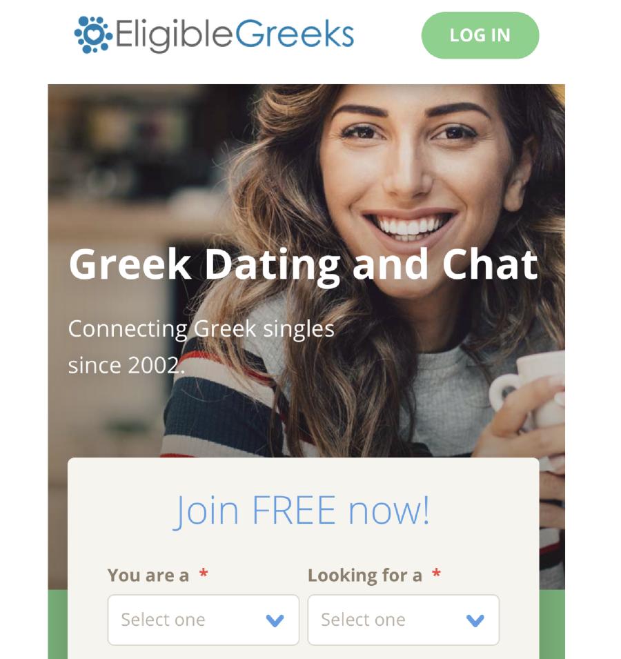 Eligible Greeks App