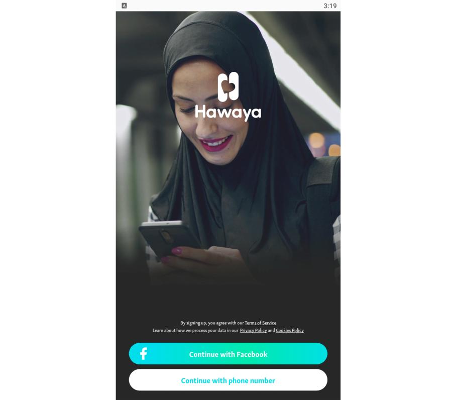 hawaya-app