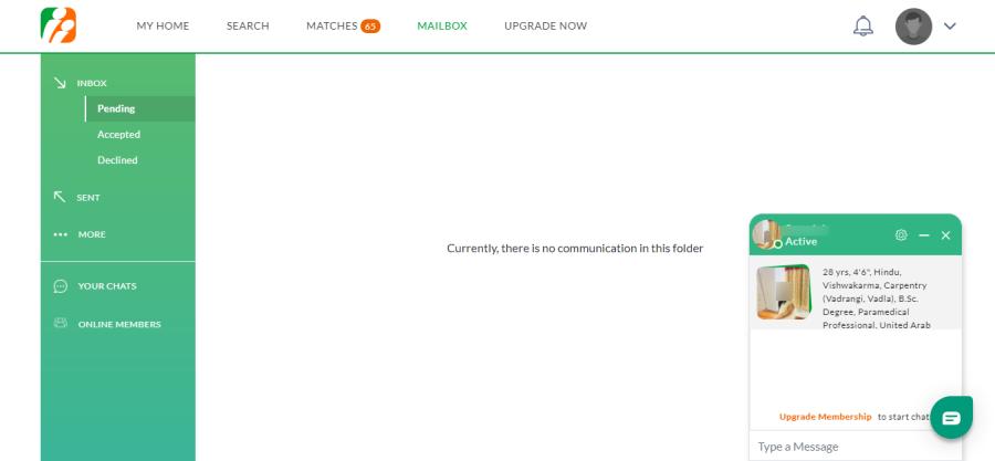 kerala-matrimony-contacting
