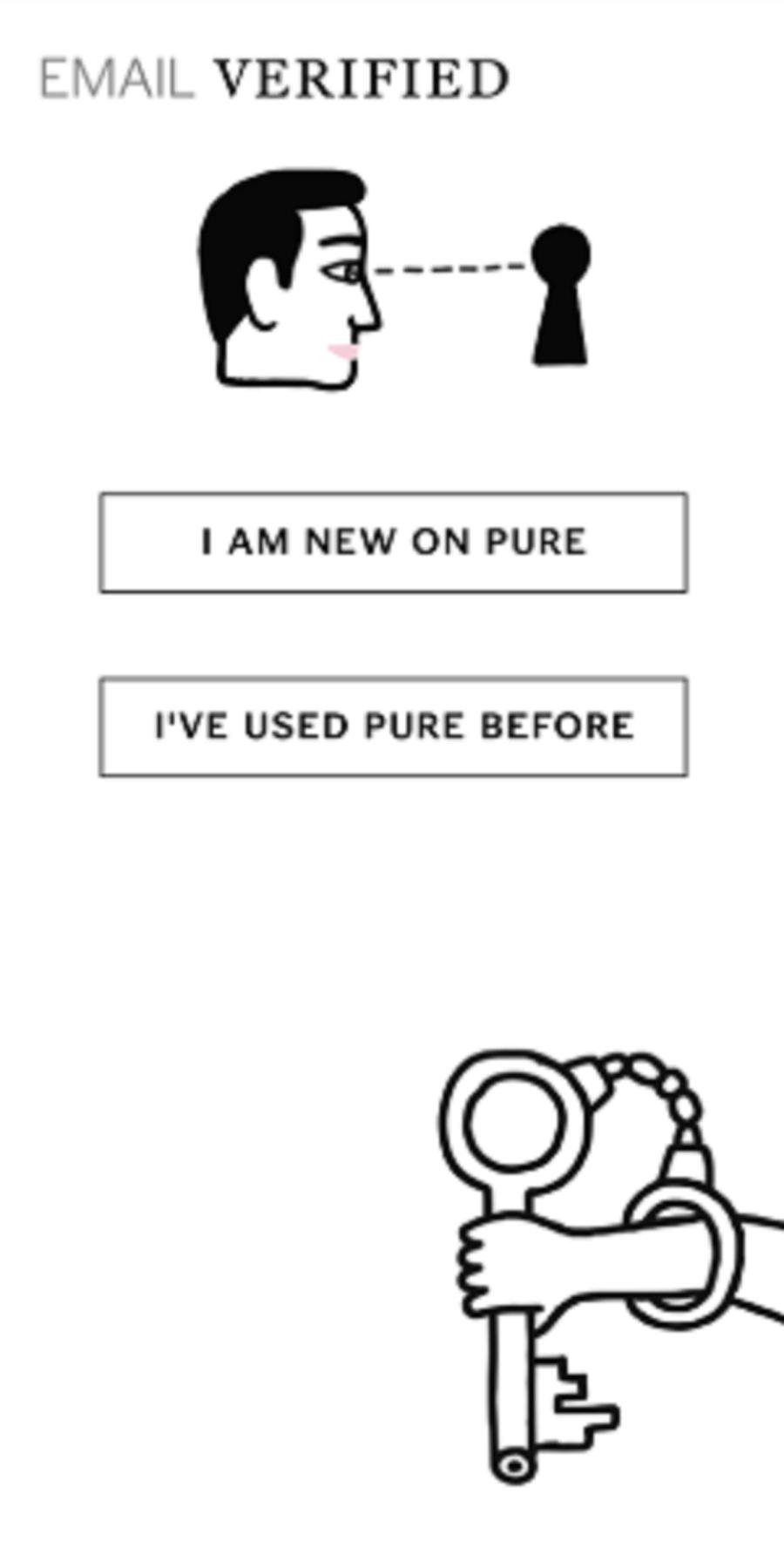 Pure Registration