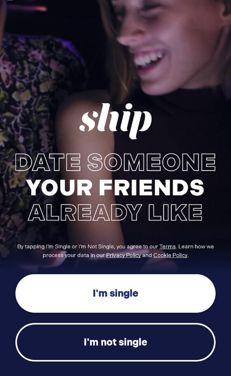 ship app signup