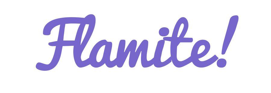 Flamite Logo