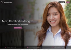 Cambodian Cupid