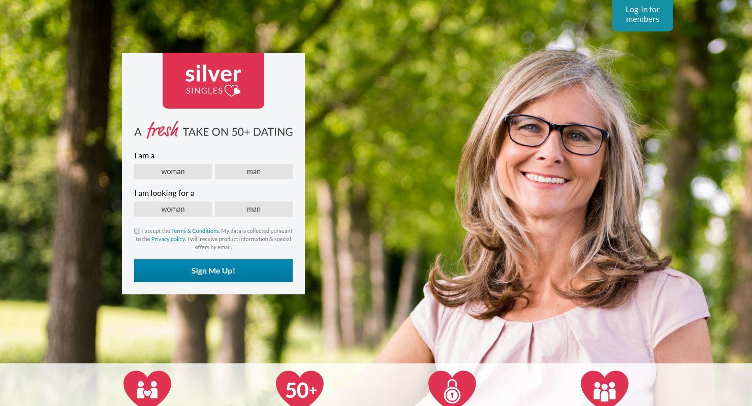 SilverSingles