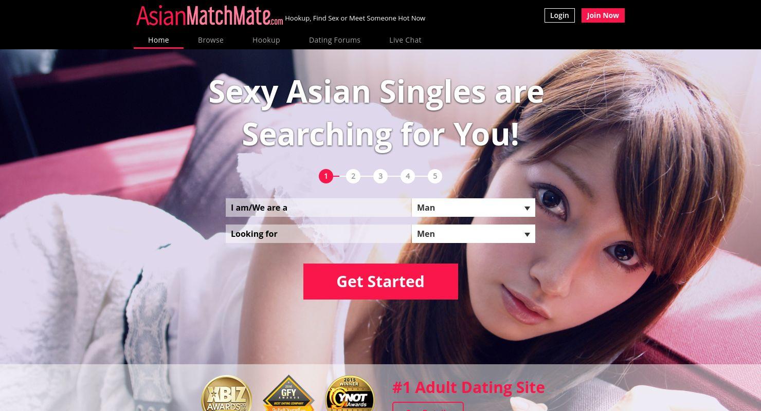 AsianMatchMate
