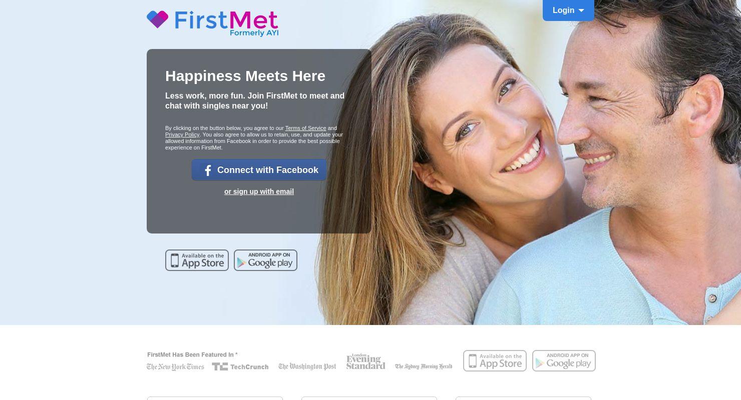 FirstMet